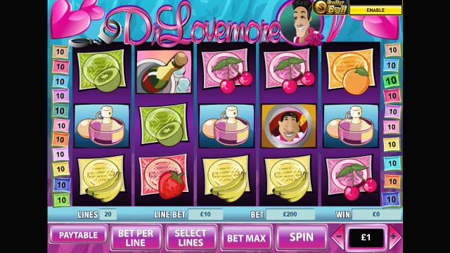 Бонусная игра Dr Lovemore 1