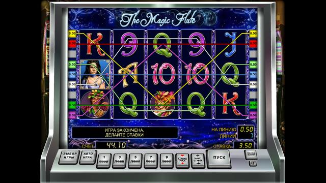 Бонусная игра The Magic Flute 4