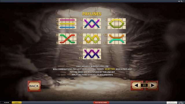 Игровой интерфейс Sun Wukong 8