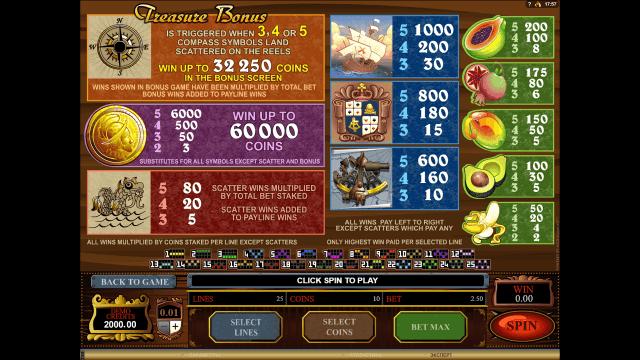 Игровой интерфейс Age Of Discovery 1