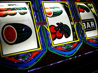 casino bingo slide download